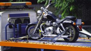 assistance motocyklowy