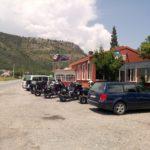 Bar Most - Czarnogóra