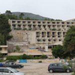 Hotel Gorićina - Kupari Chorwacja
