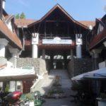 Hotel Zodiac - Szekszard Węgry