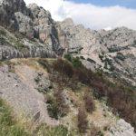 W drodze do Breli - Chorwacja