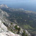 W drodze na Sveti Jure - Chorwacja