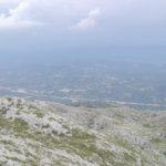 Widok z Sveti Jure - Chorwacja