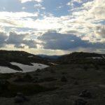 Sirdal - w drodze do Lysebotn