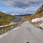 Droga do Lysebotn