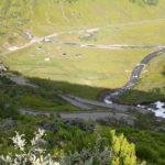 Pasmo górskie Vikafiell