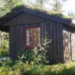 Hytta - Kamping Hov Hyttegrend