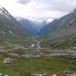 Droga Gamle Strynefjellsvegen (Rv 258)