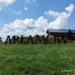 Arlamow