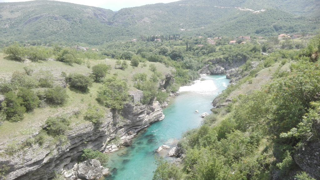 Czarnogóra...