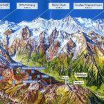 Grossglockner_Hochalpenstrasse_mapa