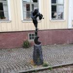 Rzeźba, Eksjö