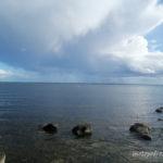 Cieśnina Kalmarska widok