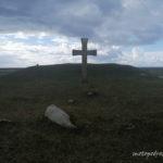 Krzyż upamietniający kaplic św Jana, Olandia